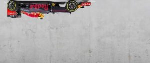 can f1 cars drive upside down?