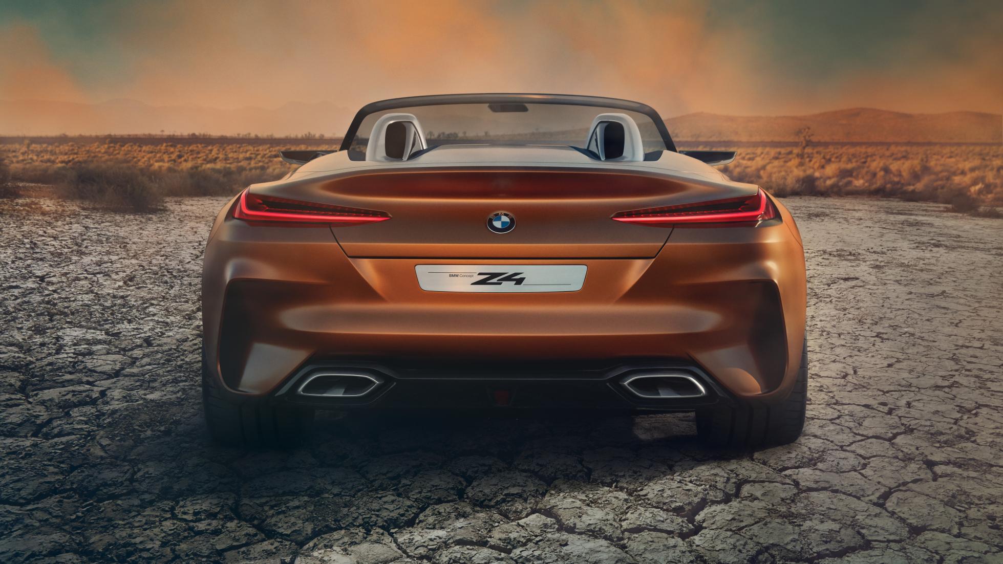 New Z4